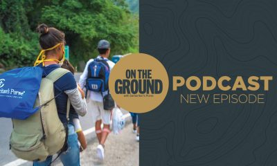 Colombia feeding podcast