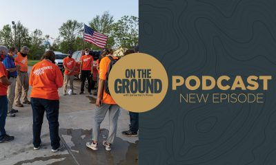 On the Ground podcast