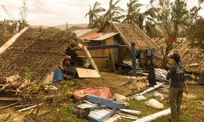Please pray for the people of the Philippines in the aftermath of a deadly super typhoon.