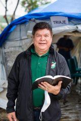 Pastor Marley Hernandez