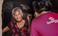 Vietnam food distribution