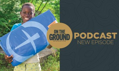 Samaritan's Purse Podcast On the GroundEvery summer, spring, and fall, Samaritan's Purse offers competitive, Gospel-focused internships. Through intentional mentorship, interns have the opportunity to learn and grow in their faith and skillsets.