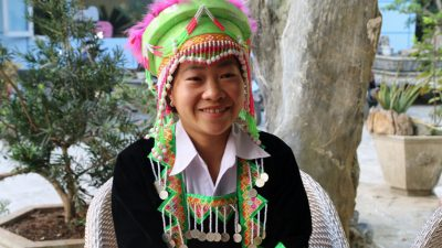 Vietnam traditional birth attendants